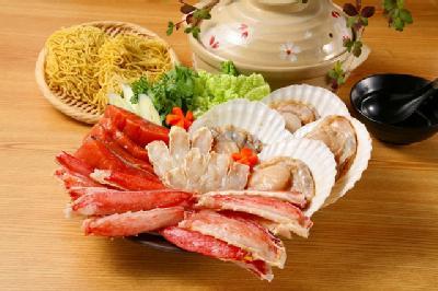 番屋鍋(ばんやなべ) 味噌ダレ