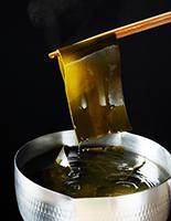 美味しい「根昆布水」の作り方