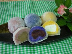 北海道産の材料を使ったスイーツ・菓子