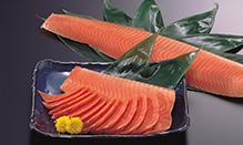 お刺身サーモン(1本・約300~350g)